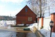 Продаётся дом 158 м2 на участке 6,24 сотки, Софрино, с/т Поляна-2 - Фото 2