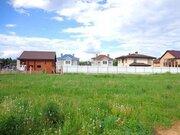 Продам 15 соток ИЖС в Новоглаголево (все коммуникации) - Фото 3