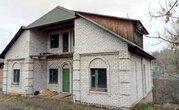Продается дом в Икше