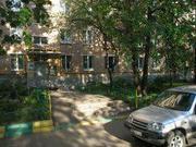 2комнатная квартира м.Щелковская - Фото 1
