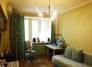 3х комнатная квартира пешком от вднх/Алексеевской Маломосковская 2к2 - Фото 5