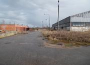 Земельный участок 16 960 м2, склад 2500 м2, Тосненский район - Фото 3