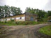 Здание свободного назначения ( склад, производство и т.д.) - Фото 1