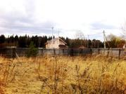22 сотки, газ по границе д. Сытьково, Рузский район - Фото 2