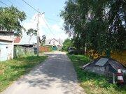Продается участок 5 соток в г.Наро-Фоминск - Фото 4
