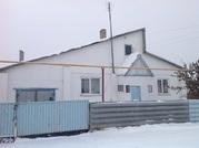 Продам дом 142 кв.м в Аргаяшском р-не - Фото 1