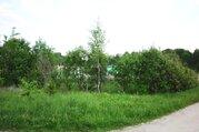 Земельный участок 15 сот. в Хомяково ИЖС Сергиево-Посадский - Фото 1