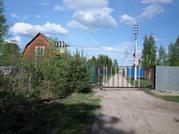 Дачный участок 60 км от МКАД, Горьковское ш, Павлово-Посадский район - Фото 1