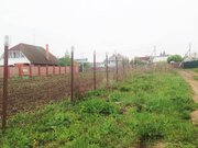 12 сот, ПМЖ, го Домодедово, д. Юсупово, 27 км от МКАД - Фото 2