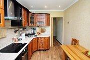 Двухкомнатная Квартира находится на 2-м этаже в центре Ялуторовска - Фото 5