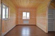 Новый дом в жилой деревне Нара в 60 км от Москвы по Калужскому шоссе - Фото 4