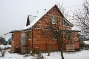 Дачный дом с баней в газифицированном СНТ - Фото 2