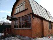 Кирпичный домик в Салтыковке - Фото 2