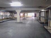 Сдам теплый чистый склад 630м2, дешево, пол-антипыль, пандус - Фото 1