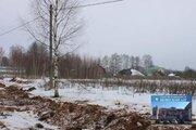 Земельный участок 10 соток в с. Великий двор - Фото 4