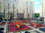 Двухкомнатная квартира, ул. Дмитрия Михайлова 2 (стр. Аэроклубная 1) - Фото 2