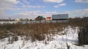 Каширское шоссе, Ленинский район, СНТ «Факел-2» участок 1000 кв. м - Фото 2