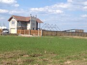 8 соток в 15 км от МКАД по Новорязанскому шоссе - Фото 1