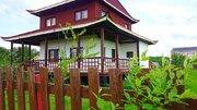 Продается дом общей площадью 95 м2, на 15 сотках земли ИЖС, - Фото 1