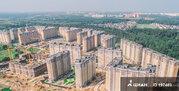 Евродвушка в ЖК Люберцы 2016 без отделки - Фото 5