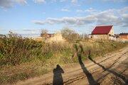 Продажа земельного участка 11 сот. в г.Волоколамск - Фото 3