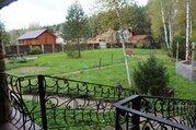 Отличный дом со всеми коммуникациями в окружение леса. деревня Воробьи - Фото 2