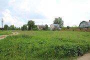 Участок 32 сотки в шикарнейшем месте деревня Шиклово - Фото 5
