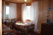 3 эт. дом с газом 30км МКАД по Симферопольскому ш, жилая деревня - Фото 5