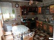 Купить дом в центре города Кольчугино - Фото 5