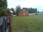 Участок 1,25 га, Минское ш,18 км от МКАД, д.Зайцево - Фото 2