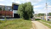 Продажа здания 600 кв.м. на первой линии по ул.Молодежная, 1а - Фото 1