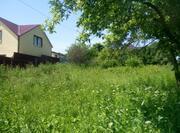 Продаётся участок с баней в п. Молоди Чеховского района. - Фото 2