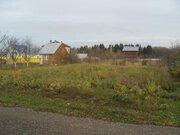Продается участок, Можайское - Минское ш, 19 км от МКАД - Фото 1