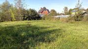 Земельный участок в деревне Оксино - Фото 1