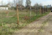 Участок, Щелковское ш, 16 км от МКАД, Медвежьи озера, д.Медвежьи .