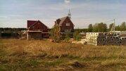 15 соток ИЖС, деревня Рекино-Кресты 41 км от МКАД Ленинградского шоссе - Фото 2