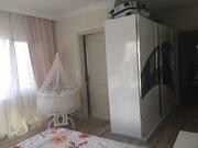 Просторные уютные 2+1 апартаменты с видом на море в Махмутларе., Квартиры посуточно Аланья, Турция, ID объекта - 316090774 - Фото 7