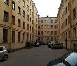 Двухкомнатная квартира в центре - Фото 1