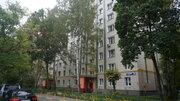 1 ком. квартира на аллее Жемчуговой д.5к.2 36.8 кв.м. - Фото 1