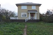 Коттедж 128 кв.м, для постоянного проживания, в черте г. Люберцы - Фото 2