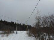 Продаю земельный участок 12 соток в п. Зеленый, Краснозаводск. - Фото 4