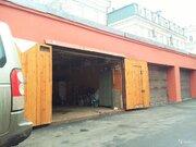 Ораняемый теплый гараж 36м2, м. Тверская - Фото 2