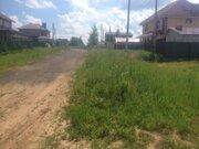 Земельный участок 12 соток г.Можайск - Фото 2