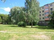 Продаётся двухкомнатная квартира в Чехове на улице полиграфистов_9 - Фото 1