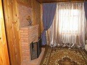 Кирпичн. дом 120 кв.м, скважина, септик, сауна. Кубинка 42 км. от МКАД - Фото 4