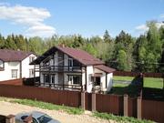 Новый дом 200 кв.м. 10 соток - Фото 1
