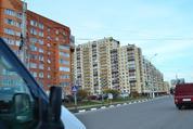 Трехкомнатная двухуровневая квартира в центре