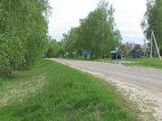 Продается земельный участок в с. Большое. Руново Каширского района - Фото 4