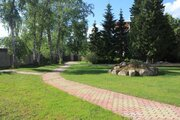 Элитный коттедж на Рублево-Успенском шоссе в Жуковке. - Фото 3