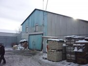 Продается отличный 2-х этажный склад в поселке Губцево. - Фото 3
